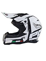 cheap -Off Road Motorcycle helmet Dirty Bike Helmet Motorbike Motocross Racing Downhill Bike Helmet Rock Star Cross ATV Bicycle Helmet