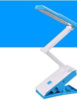 preiswerte -Raumbeleuchtung Schreibtischlampe Verstellbar An-/Aus-Schalter AC betrieben 220v Grün Blau