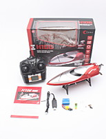 RC Boat SYMA H106 ABS 4 Channels 30 KM/H