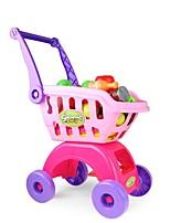 Недорогие -игрушки инструменты игрушки фрукты прямоугольник праздник семья дети штук