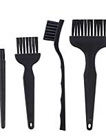 abordables -4 unids / lote cepillo antiestático conjunto de herramientas limpias para la tableta del teléfono celular pcb bga herramienta de
