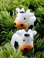 abordables -Animales Tema Fantástico Resina Animales Animal,Analógico Accesorios decorativos