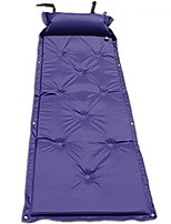 cheap -Sleeping Pad Folding PVC PVC 25 Camping / Hiking / Caving Camping & Hiking All Season