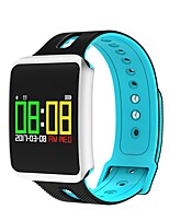 Smart Bracelet Calories Burned Pedometers Fitness Tracker Message Reminder Call Reminder water-resistant Camera Control Pedometer Sleep