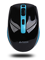 mouse wireless per ufficio a4tech g11-580fx 2.4g micro usb 4 tasti 2000 dpi