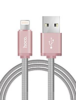preiswerte -USB 2.0 Kabel, USB 2.0 to Lightning Kabel Male - Female 1.0m (3Ft)