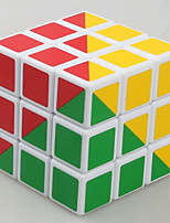 cheap -Rubik's Cube * 3*3*3 Smooth Speed Cube Magic Cube Stress Relievers Educational Toy Puzzle Cube Classic Places Square Shape Gift