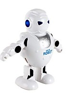 economico -Robot Set di giocattoli scientifici Giocattoli Novità Classico Canto Danza Marcia squisito Maschio Ragazze 1 Pezzi