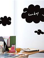 Romance Stickers muraux Autocollants avion Autocollants muraux décoratifs,Vinyle Décoration d'intérieur Calque Mural Mur