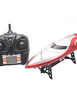 RC Boat WL Toys HYK106 4 Channels 28 KM/H RTR