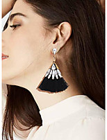 cheap -Women's Drop Earrings Fashion European Alloy Geometric Jewelry Gift Daily