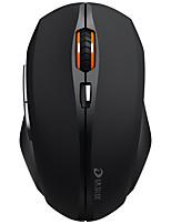 Недорогие -dareu lm116g беспроводная офисная мышь шесть ключей 1600dpi