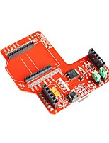 cheap -XBee Zigbee Wireless Digital Transmission Module Expansion Board