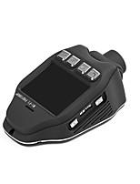 u600 автомобиль dvr 1080p 170 широкоугольный wifi приборная панель камера обнаружения движения петля цикл запись g-сенсор