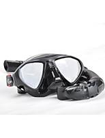 cheap -Snorkel Set Diving Mask Snorkels Portable Diving Snorkeling Neoprene