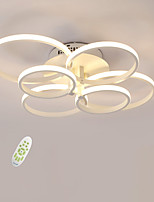 economico -6 testa dimmer senza elettrodi led lampada da soffitto moderna semplicità soggiorno sala da pranzo camera da letto apparecchio di illuminazione