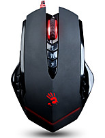 A4TECH V8M Gaming Game Mouse 8 Keys 3200DPI with 180cm Cable