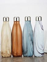 abordables -Deporte Artículos para Bebida, 500 Acero inoxidable Agua ventosa Vaso