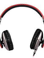 cheap -SOMIC  M4  Head on music headphones High fidelity The winding