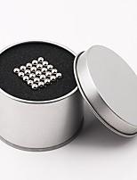 Jouets Aimantés Aimants Magnétiques Super Forts Blocs Magnétiques Boules Magnétiques Anti-Stress 216 Pièces Jouets Classique Soulagement