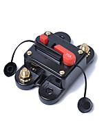 Недорогие -dc12v авто сбрасываемый автоматический стереофонический аудиосистема встроенный автоматический выключатель 70a / 120a / 160a / 180a / 200a