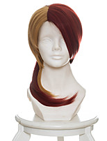 cheap -Cosplay Wigs Land of the Lustrous Rutile Anime Cosplay Wigs 43 CM Heat Resistant Fiber Male