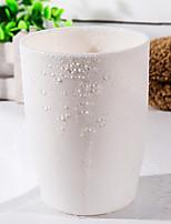 cheap -Toothbrush Mug PortableTypeBath Caddies No PlasticsMaterial