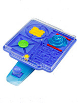 cheap -Maze Maze Toys Plane Stress and Anxiety Relief Decompression Toys Boys Girls 1 Pieces