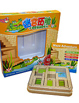 cheap -Maze Maze Toys Plane Stress and Anxiety Relief Decompression Toys Kids 1 Pieces