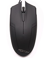 cheap -Chasing Panther 119 Wired USB Interface Game Mouse 4 Button 1600 DPI