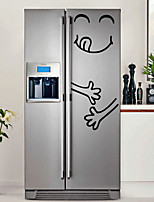Abstract Wall Stickers Plane Wall Stickers Decorative Wall Stickers,Paper Home Decoration Wall Decal Fridge