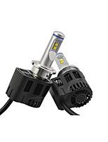 abordables -1 set top design 110 w 2 pcs philip zes d1s led kit phare d1s pour bmw audi benz porsche bently ferrari haut de gamme utilisation