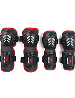 cheap -SULAITE Trustfire Elbow Pads Knee Pad Motorcycle Protective Gear  Unisex Adults EVA PE Fits left or right elbow Fits left or right knee
