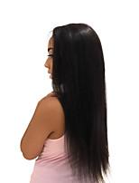 Недорогие -3 шт. Натуральные черные необработанные малайзийские человеческие волосы сплетают наращивание волос