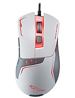 Chasing Panther V12 Wired USB Interface Game Mouse 6 Button Adjustable DPI