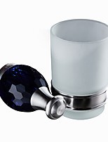 cheap -Modern Toothbrush Holders Stainless steel Solid Assorted Shapes