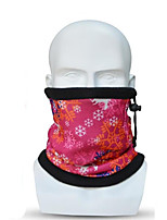 cheap -Pollution Protection Mask All Seasons Keep Warm Cycling Cycling Casual Unisex Poly-Cotton Pattern