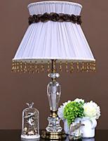 Простой Защите для глаз Настольная лампа Назначение Стекло 220 Вольт Белый