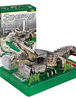 cheap -Jigsaw Puzzle Toys Crocodile Classic Theme Focus Toy Classic Kids Adults' Pieces
