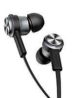 cheap -BASEUS  Enock  H01 Ear control headphones 3.5 mm interface The winding