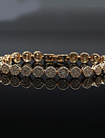 cheap -Women's Bracelet Synthetic Diamond Basic Rhinestone Jewelry For Wedding Party