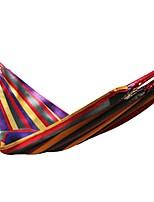 Туристический гамак Пригодно для носки Складной Нейлон для Походы