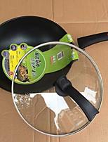 Stainless Steel Alloy Flat Pan Multi-purpose Pot,32*10