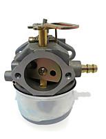 Недорогие -замена карбюратора карбюратора с уплотнением для tecumseh 640349 hmsk80 hmsk85 hmsk90 lh318sa lh358sa снегоочиститель
