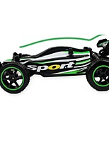 economico -Auto RC 4 canali Monster Truck Bigfoot Stunt Car Drift Car 1:20 10 KM / H