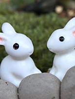 economico -Animali Fiaba Resina Animali Animal,Analogico Accessori decorativi