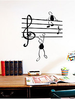 Shapes Wall Stickers Plane Wall Stickers Decorative Wall Stickers,Paper Home Decoration Wall Decal For Wall