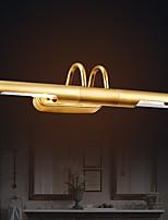 economico -Stile Mini Rustico/campestre Paese Per Bagno Cucina Metallo Luce a muro IP20 110-120V 220-240V 5W