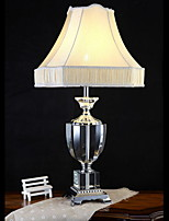 Недорогие -Простой Защите для глаз Настольная лампа Назначение Стекло 220 Вольт Белый