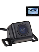 cheap -Car Rear View camera Waterproof 170 Degree Wide Viewing Angle Reverse Car Rearview Camera Monitor For Parking